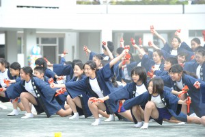 桐蔭Photo運動会